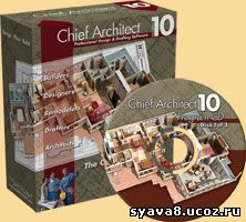 Chief Architect 10